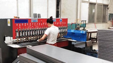 紅升雙層鐵床定制生產